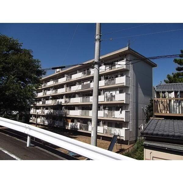 愛知県清須市西枇杷島町南六軒