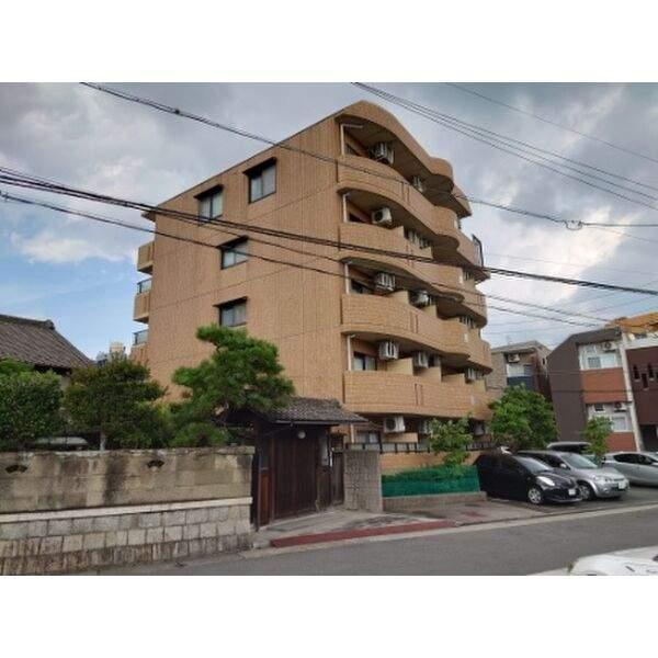 愛知県名古屋市中村区栄生町
