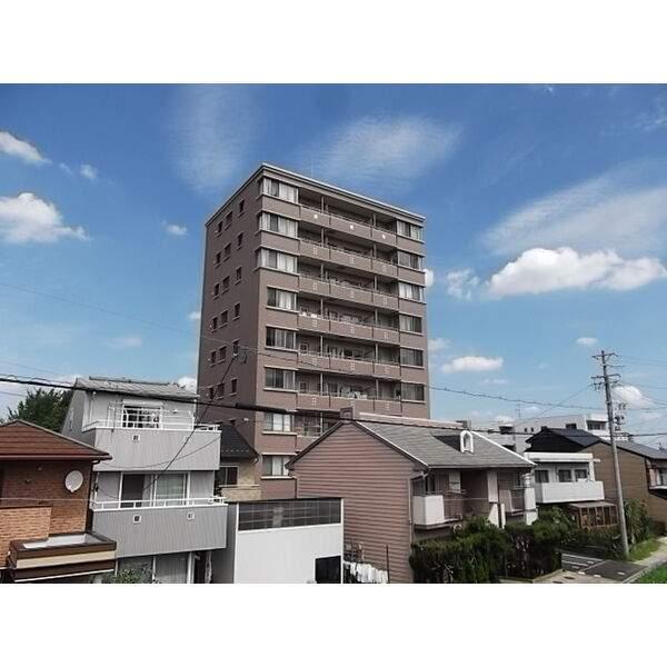 愛知県清須市西枇杷島町南松原