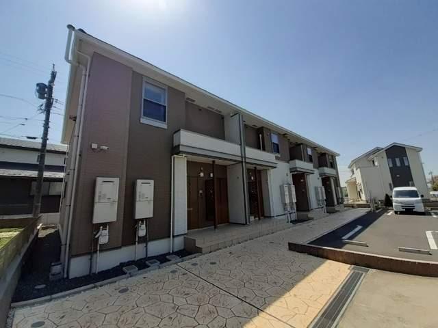 愛知県清須市上条織部
