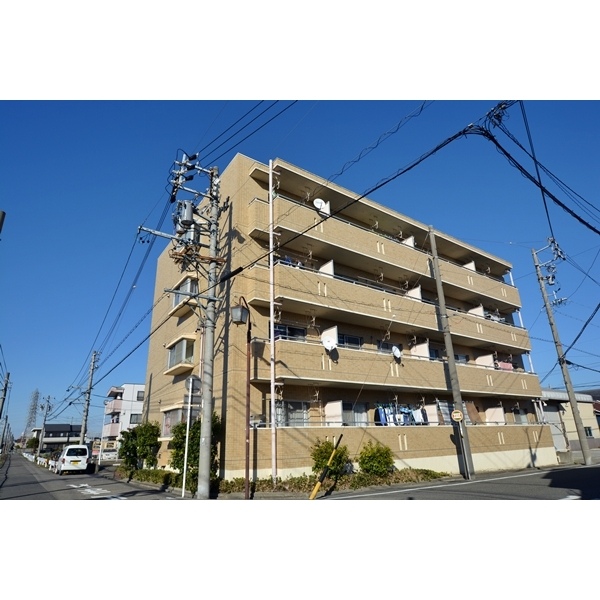 愛知県清須市西枇杷島町小田井3丁目