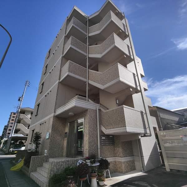 愛知県名古屋市西区貴生町