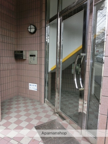 サン・ウエダビル1[3階]の外観