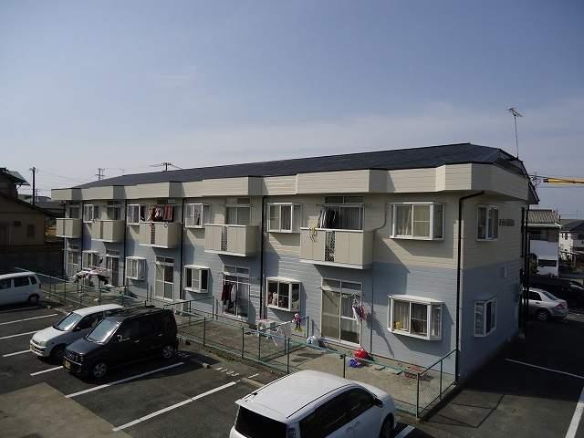 愛知県豊橋市浜道町字北側