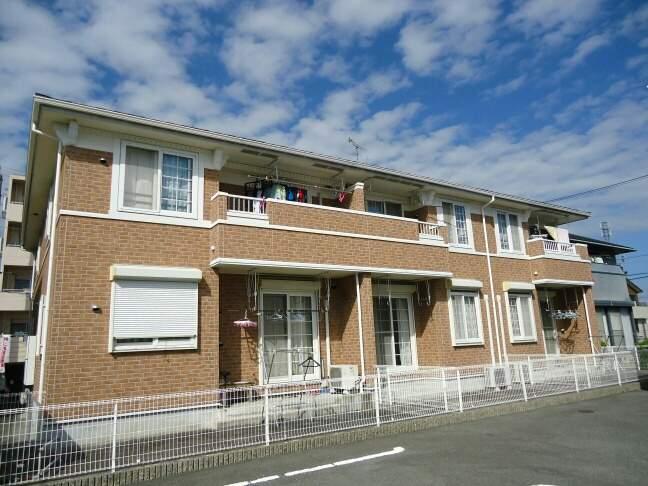 愛知県豊橋市西浜町