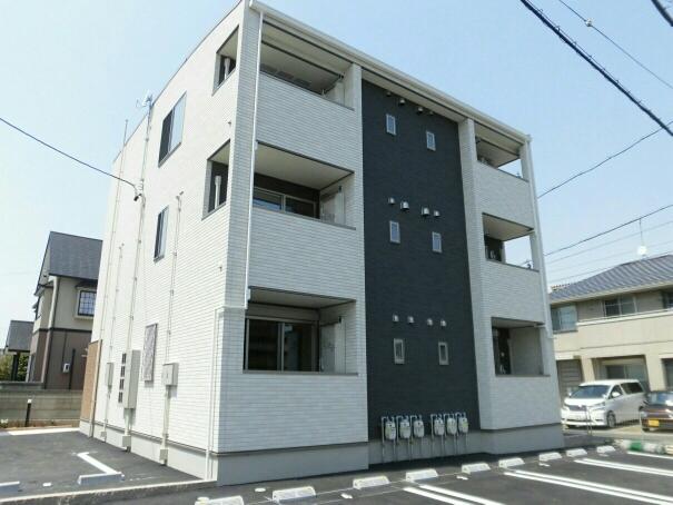 愛知県豊橋市東幸町字大山
