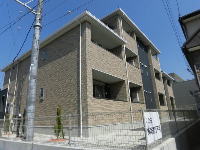 愛知県豊橋市一色町字一色郷