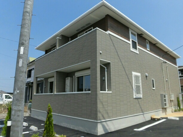 愛知県豊橋市牟呂水神町
