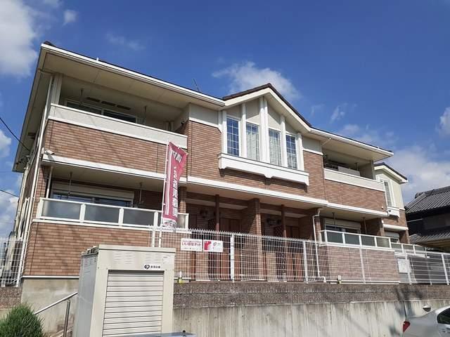 三重県名張市鴻之台2番町