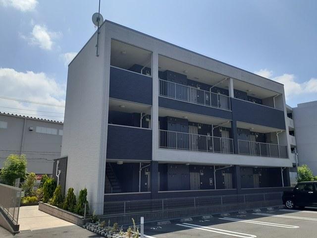 三重県名張市希央台2番町