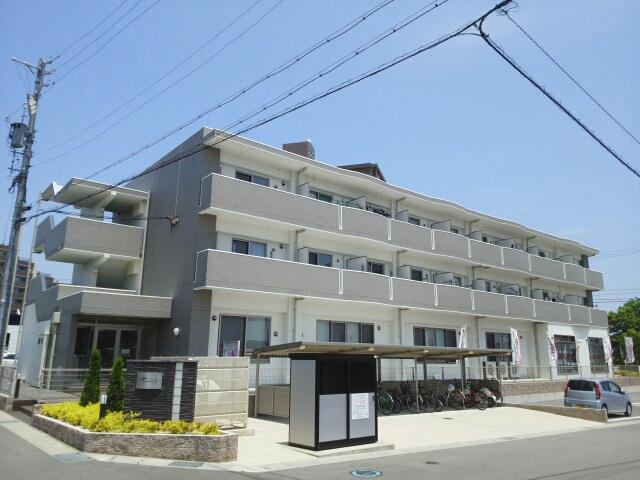 三重県鈴鹿市江島町