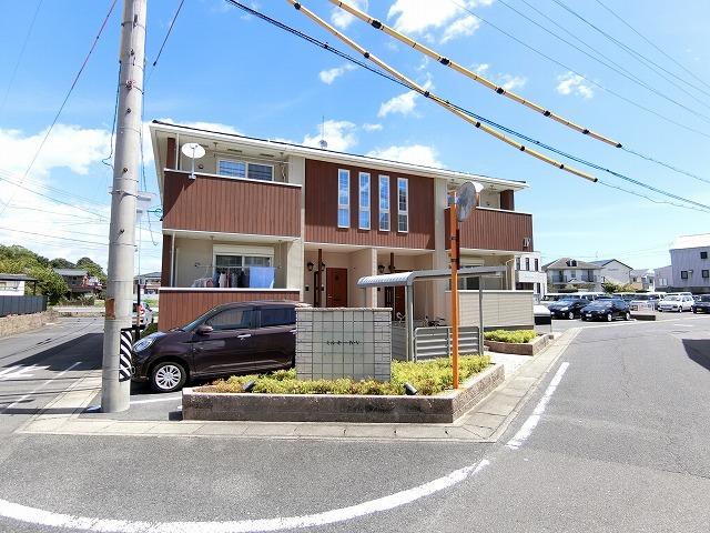 三重県鈴鹿市神戸本多町