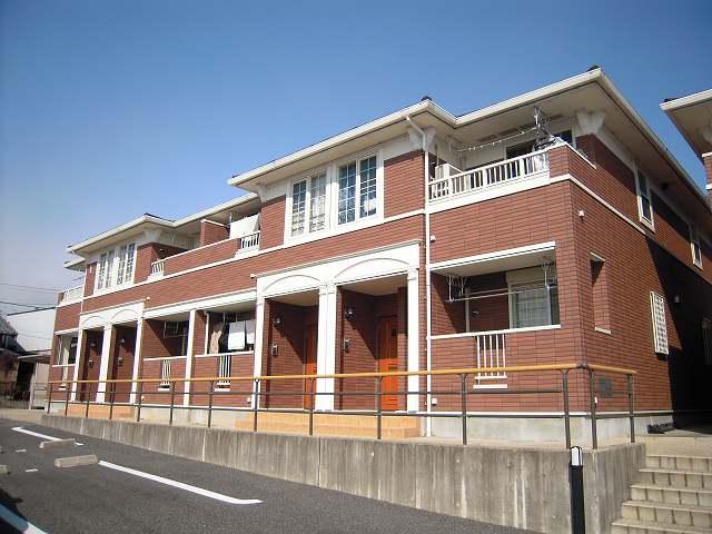 三重県亀山市川崎町