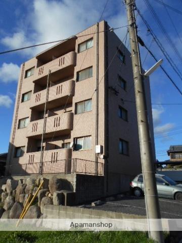 寿光マンション[4階]の外観