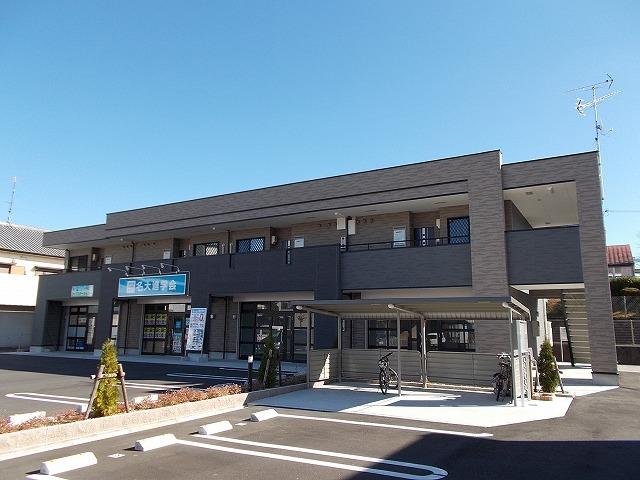 三重県亀山市みずほ台