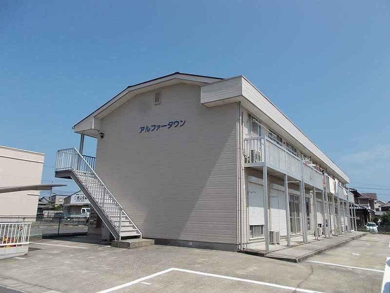 三重県鈴鹿市中江島町