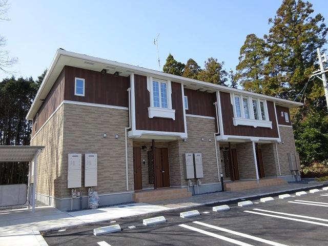 三重県亀山市住山町
