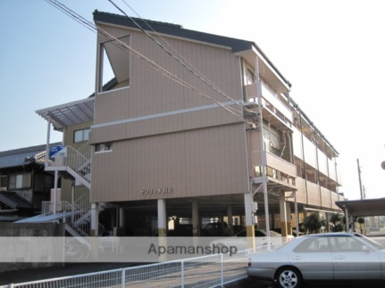 川越富洲原駅 2.7万円