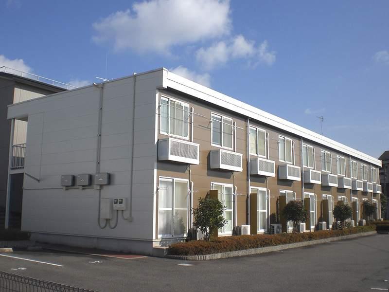 滋賀県甲賀市水口町的場