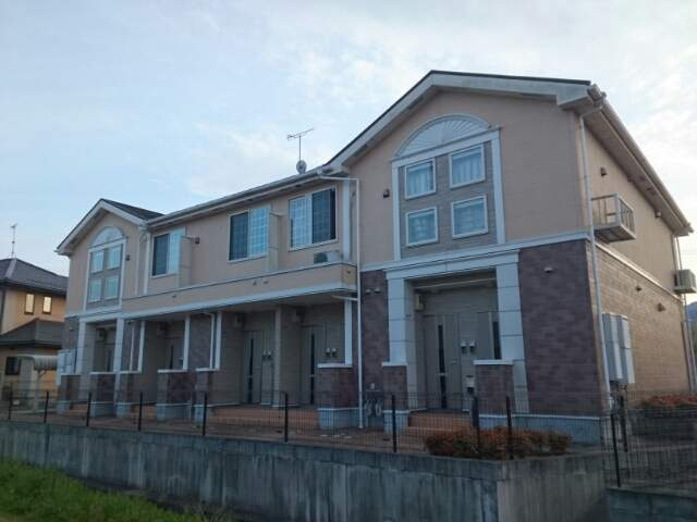 滋賀県甲賀市水口町宇川