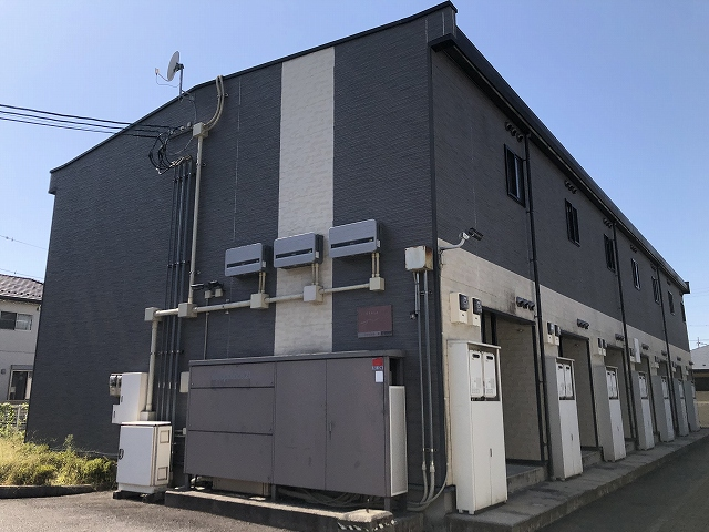 滋賀県甲賀市水口町城東