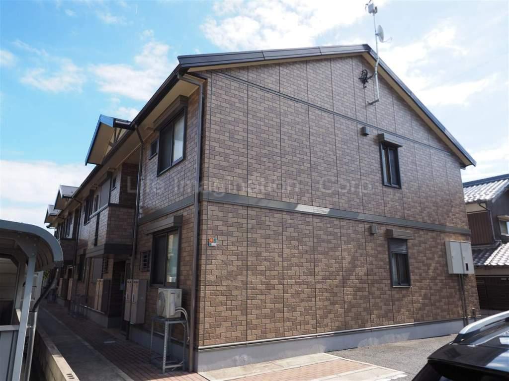 滋賀県甲賀市水口町八光