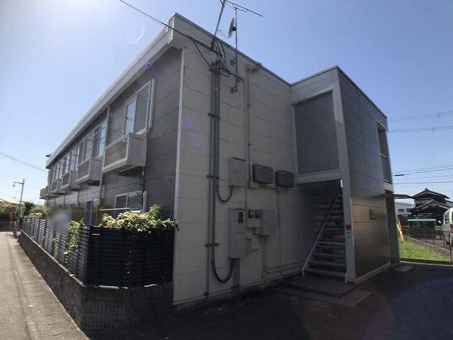 滋賀県甲賀市水口町東名坂