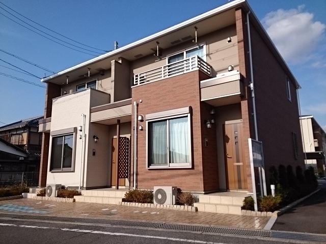 滋賀県甲賀市水口町神明
