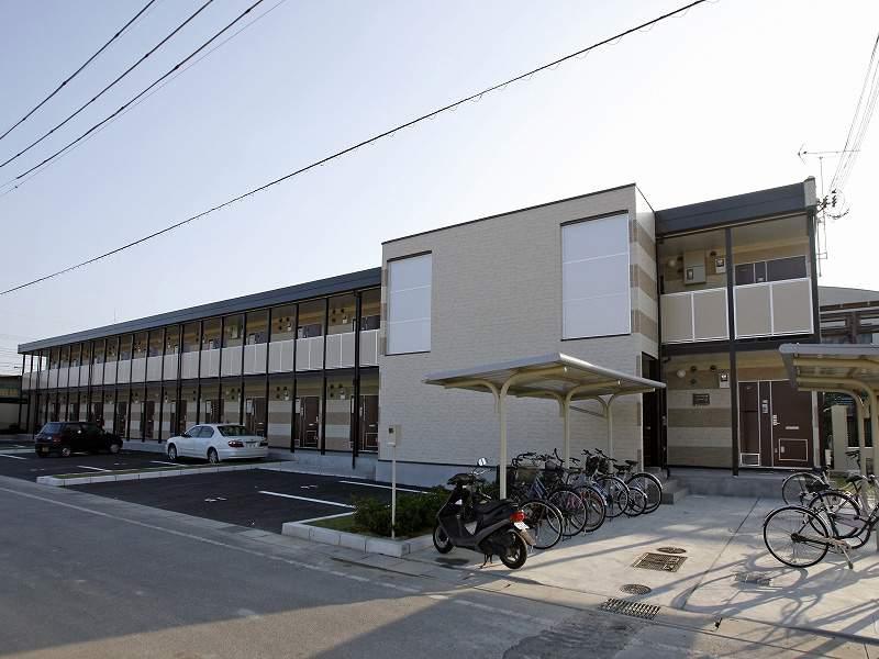 滋賀県彦根市川瀬馬場町