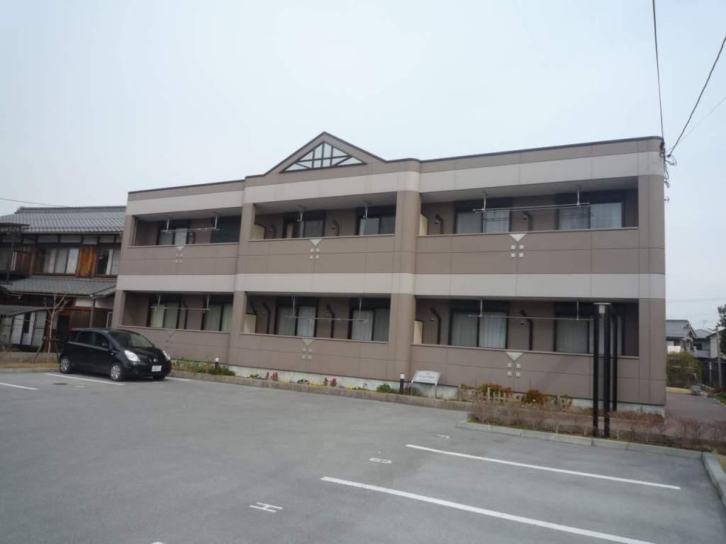 滋賀県愛知郡愛荘町軽野