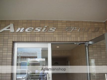 ANESIS守山Ⅱ[102号室]の外観