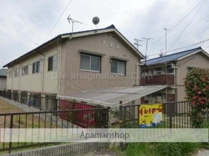 大栄荘[A201号室]の外観