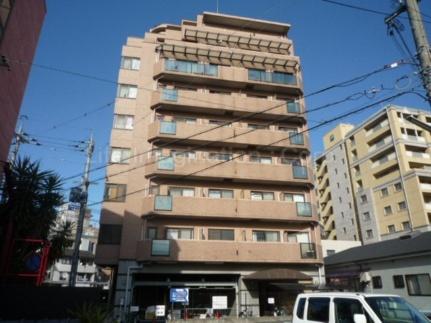 エミネンスコート瀬田[7階]の外観
