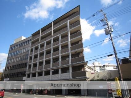 ベラジオ京都清水[406号室]の外観
