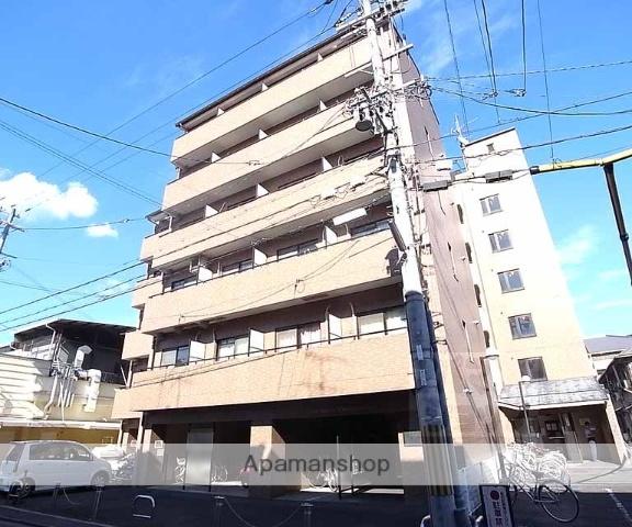 京都府京都市東山区轆轤町