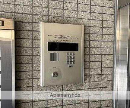 【分譲】リーガル京都河原町Ⅲ[202号室]の外観
