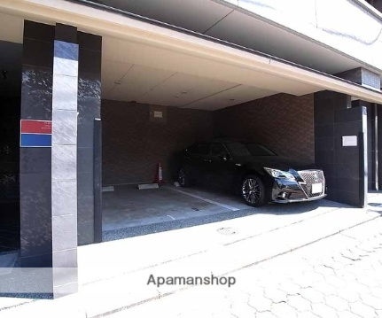 【分譲】ラナップスクエア京都鴨川[309号室]の外観