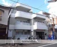 【分譲】ライオンズマンション三条口