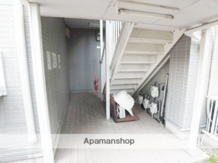 エステートピア65[202号室]の外観