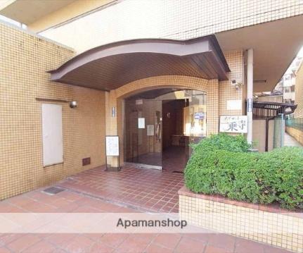 【分譲】ハイマート一乗寺[305号室]の外観