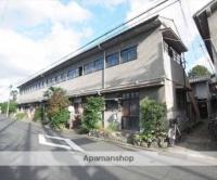 泉川町アパート