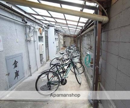 倉橋マンション[1-6号室]の外観