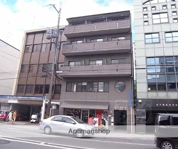 京都府京都市中京区常真横町
