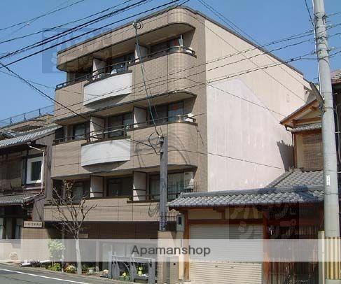 京都府京都市中京区上妙覚寺町
