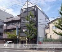 アークハイツ嵯峨嵐山