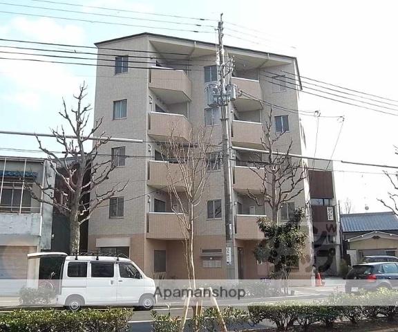 京都府京都市北区紫野西御所田町