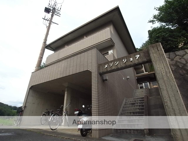 京都府京都市左京区松ケ崎西山