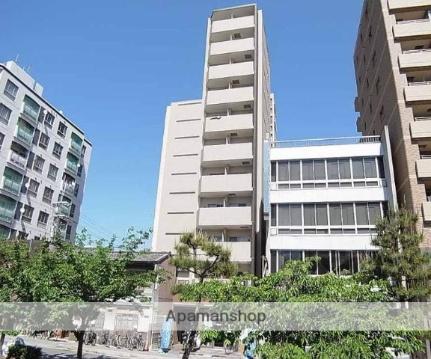 SWISS京都堀川WEST[303号室]の外観
