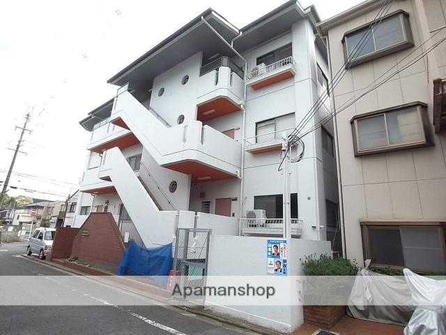 京都府京都市北区小山西玄以町