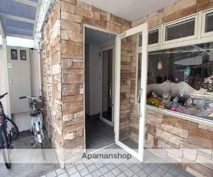 ミリオンスクエアアパートメント544[500号室]の外観